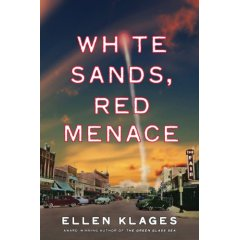 White sands red menace