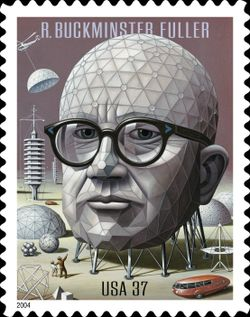 Buckminsterfuller