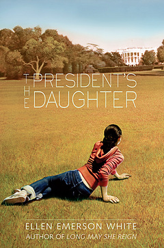 Presidents daugher