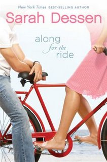 Alongfortheride