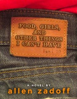 Food girls and other things i can't have