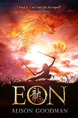 Eon new cover