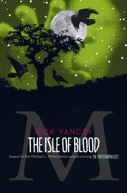 Isle of blood