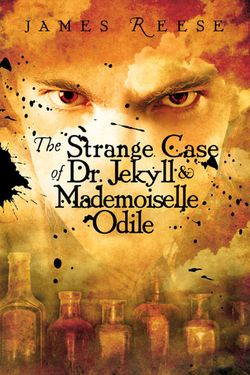 Strange case of jekyll and odile