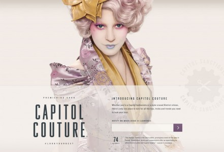 Capitol-Couture