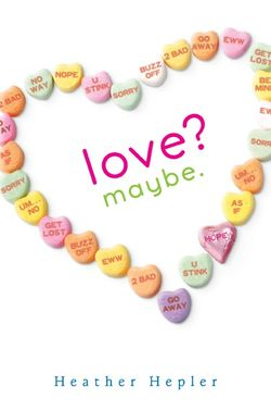 Love Maybe