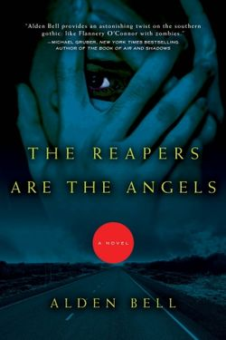 Reapers are the angels