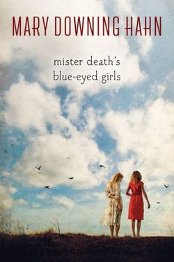 Mister death's blue eyed girls