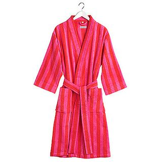 I have this bathrobe!