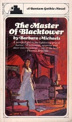 Master of blacktower