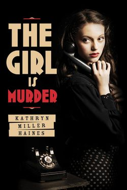 Girl is murder