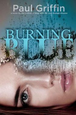 Burning-Blue