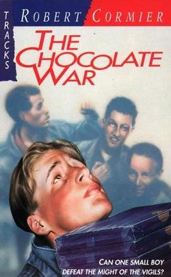 Chocolate war 4