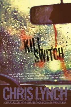 Kill switch paperback