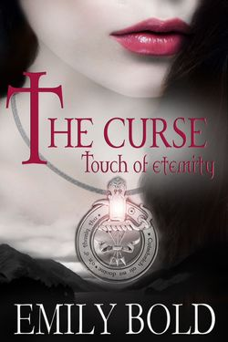 Curse touch of eternity