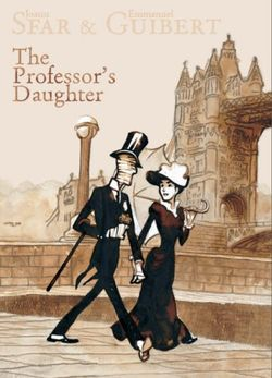 Professor's daughter
