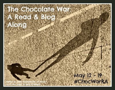 Chocolate war series