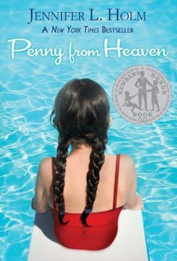Penny from heaven 2