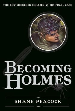 Becoming-holmes
