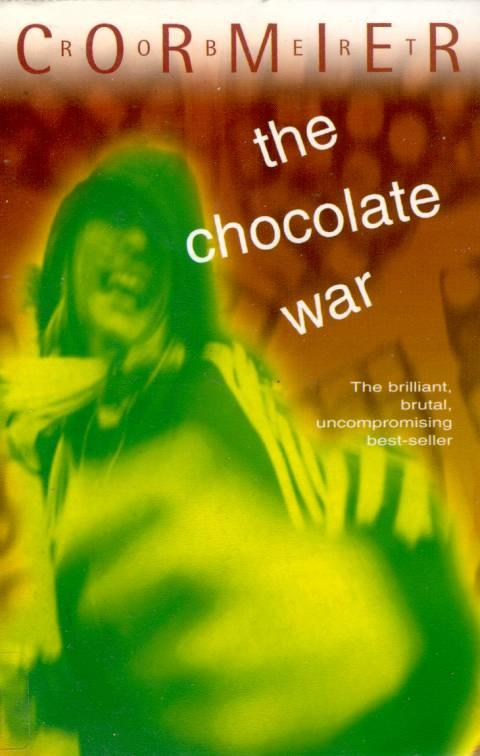 Image result for the chocolate war Robert Cormier