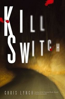 Kill switch hardback
