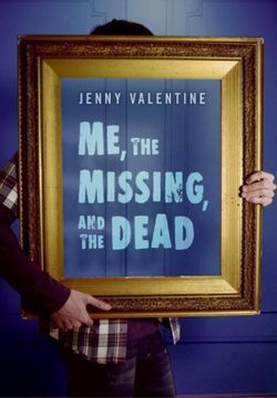 Me the missing and the dead