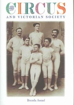 The-circus-and-victorian-society