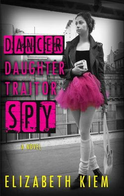 Dancer daughter traitor spy