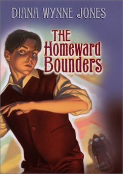 Homeward bounders