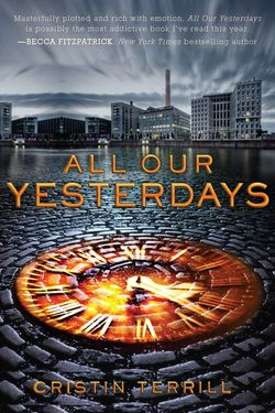 All-Our-Yesterdays