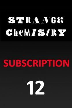 Strange chemistry subscription