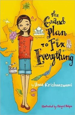 Grand plan to fix everything