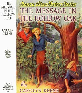 Message in the hollow oak 2