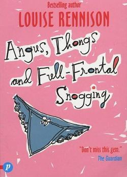 Angus thongs and full frontal snogging pink