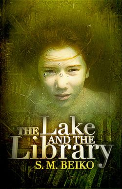 Lake and the library
