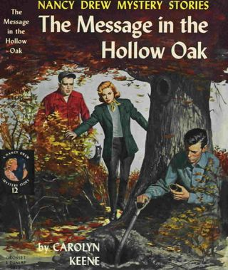 Message in the hollow oak 3